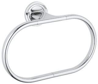 Grohe Ondus Towel Ring 40379