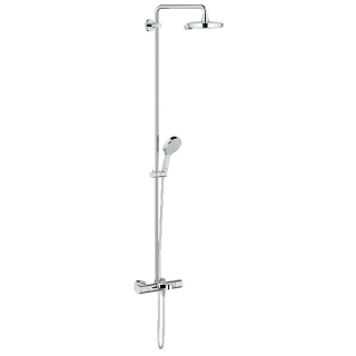 Grohe Power & Soul Cosmopolitan Shower System 190 27907