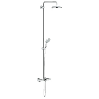 Grohe Power & Soul Shower System 190 27913
