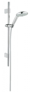 Grohe Rainshower Classic 130 Shower Rail Set 3 Sprays 28767001