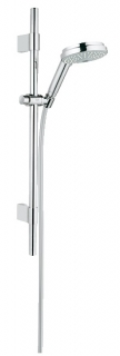 Grohe Rainshower Cosmopolitan 130 Shower Rail Set 3 Sprays 28757001