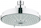 Image for Grohe Rainshower Cosmopolitan 160 4 Spray Shower Head - 27134000