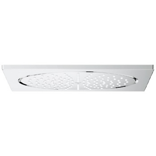 "Grohe Rainshower F-Series 10"" Ceiling Shower 1 Spray 27467"