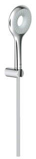 Grohe Rainshower Icon 100 Wall Holder Set 1 Spray 27383