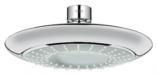 Grohe Rainshower Icon 190 Head Shower 1 Spray 27371