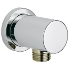 "Image for Grohe Rainshower Shower Outlet Elbow 1/2"" 27057"