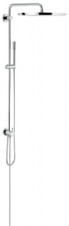 grohe rainshower shower system 400 27175 showers. Black Bedroom Furniture Sets. Home Design Ideas