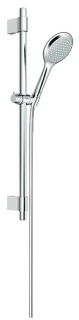 Grohe Rainshower Solo 100 Shower Rail Set 1 Spray 27339