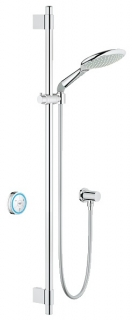 Grohe Rainshower Solo F-Digital Shower Set 36298