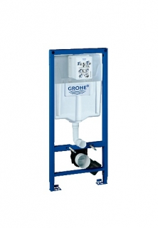 Grohe Rapid SL 1.13m Toilet Support Frame 38528001