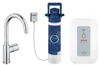GROHE Red Mono Instant Hot Water Tap Kit