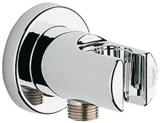 "Grohe Relexa Shower Outlet 1/2"" Elbow 28628000"