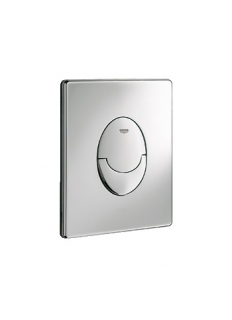 Grohe Skate Air WC Wall Plate 38505