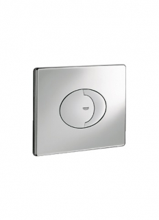 Grohe Skate Air WC Wall Plate 38506