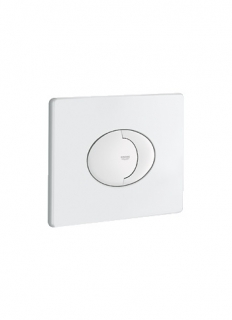 Grohe Skate Air WC Wall Plate 38506SH0