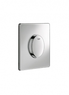 Grohe Skate Air WC Wall Plate 38564
