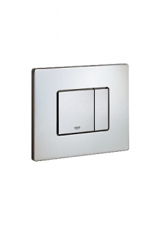 Grohe Skate Cosmopolitan Stainless Steel Wall Plate 38776SD0
