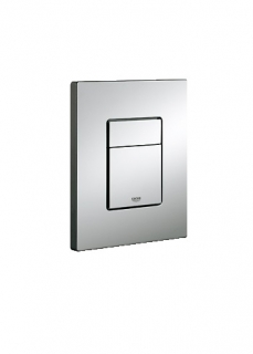 Grohe Skate Cosmopolitan WC Wall Plate 38821