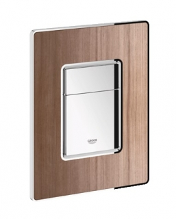 Grohe Skate Cosmopolitan WC Wall Plate 38849HP0