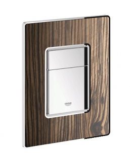 Grohe Skate Cosmopolitan WC Wall Plate 38849HR0