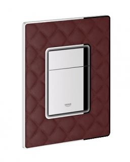 Grohe Skate Cosmopolitan WC Wall Plate 38913XM0