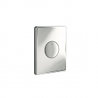 Image for Grohe Skate WC Wall Plate 38573