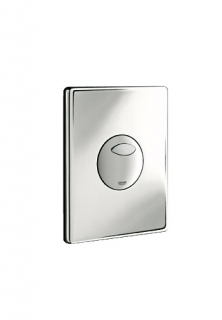 Grohe Skate WC Wall Plate 38862