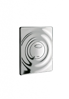 Grohe Surf WC Wall Plate 38861