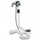 Image for Grohe Talentofill Inlet Bath Pop-up & Waste System - Standard Bath 28990