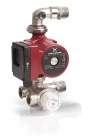 Grundfos Manifold Pump and Mixing Valve Unit