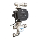 Image for Grundfos Manifold Pump and Mixing Valve Unit
