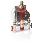 Image for Grundfos Single Circuit Pump and Mixing Valve Unit