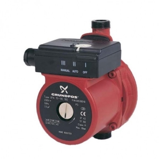 Grundfos UPA 15/90N Home Booster Pump
