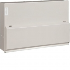 Image for Hager 100A 14 Way Consumer Unit - VML114