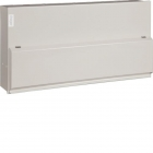 Image for Hager 100A 20 Way Consumer Unit - VML120
