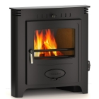 Image for Hamlet Solution 7 Inset Multifuel Stove - SOLI7M