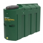 Image for Harlequin 1000ITE Bunded Oil Storage Tank
