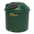 Image for Harlequin 1450ITE Bunded Oil Storage Tank