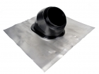 Image for Heatline 60/100mm 30/45° Universal Flexible Pitch Roof Seal 0020118021
