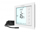 Image for Heatmiser Edge-E Electric Floor Heating Thermostat