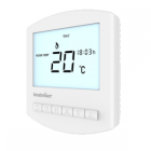 Image for Heatmiser Slimline-B Battery Powered Digital Thermostat - SLIMLINE-B
