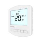 Image for Heatmiser Slimline-RF Wireless Programmable Thermostat - SLIMLINE-RF
