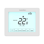 Image for Heatmiser Touchscreen Thermostat White - v2