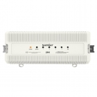 Image for Heatmiser UH4 - 4 Zone 230v Wiring Centre - UH4
