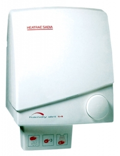 Heatrae Sadia 14E Handy Dri Hand Dryer (No Touch)