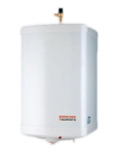 Heatrae Sadia 30V/50V Multipoint Unvented Hot Water Heaters