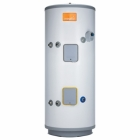 Image for Heatrae Sadia Megaflo Eco 300Si Indirect Unvented Hot Water Twin Coil Solar Cylinder - 95050517