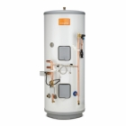 Image for Heatrae Sadia Megaflo Eco SystemReady 210L Indirect Unvented Cylinder - 95050500