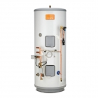 Image for Heatrae Sadia Megaflo Eco SystemReady 300L Indirect Unvented Cylinder - 95050502