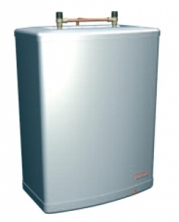 Heatrae Sadia Multipoint 100L 6kW Unvented Twin Container Water Heater